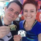 Medalhas de Participação