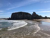 Morro das Furnas e o Morro da Guarita